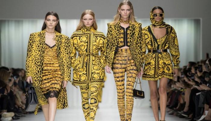 Michael Kors compra Versace por 2,000 mdd