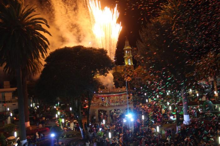 Prohíben regetón y perreo en fiestas patrias en Veracruz.