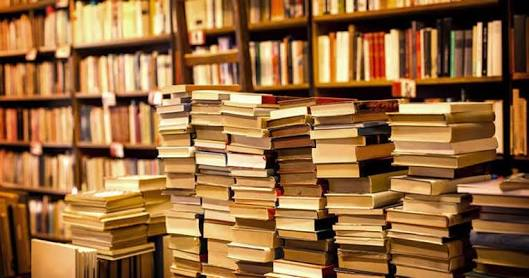5 libros que deberías leer.