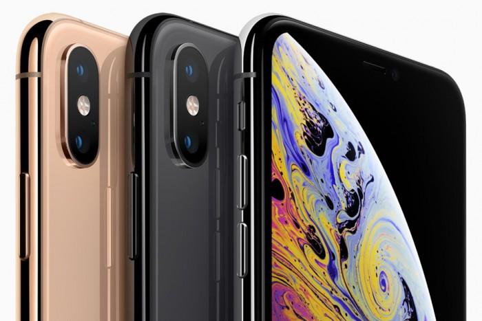Mira todo lo que puedes comprar con lo que cuesta el nuevo iPhone Xs Max