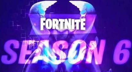 Fortnite Temporada 6 ya está disponible En México