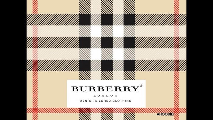 Burberry dejará de quemar prendas y apostará por ser 'eco-friendly' para mantener su 'estatus'