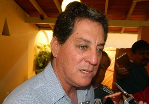 Altas expectativas con  Elías Lozano Ochoa