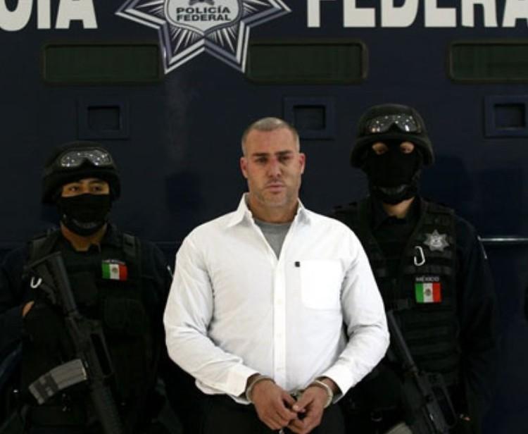 Sentencian a 'El Jabalí Mayor', uno de los operadores de Guzmán Loera