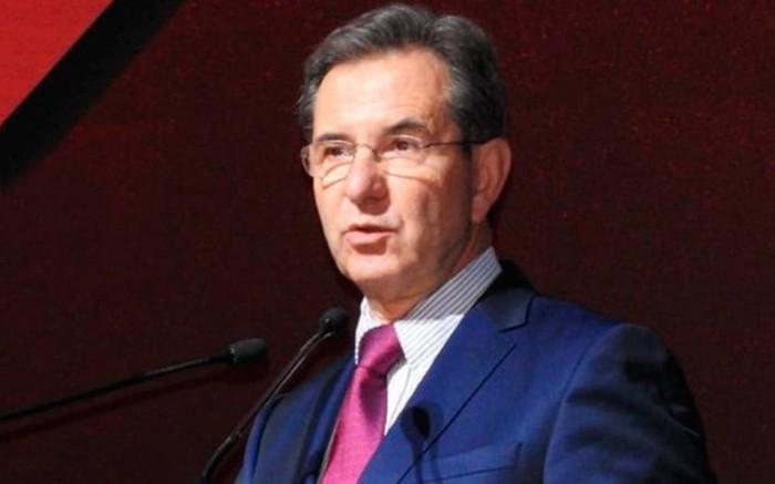 Se tiene que respetar la autonomía de la UNAM: Esteban Moctezuma
