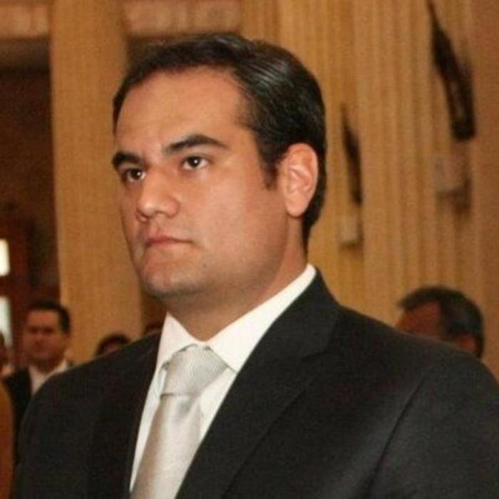Detienen en Colombia a ex funcionario de Coahuila
