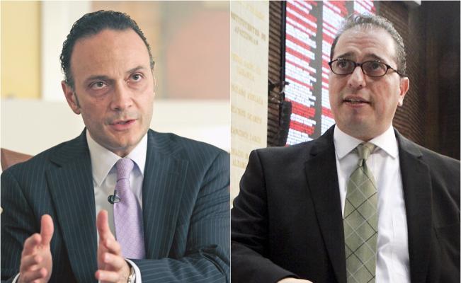 Renuncian Mauricio Farah y Juan Carlos Delgadillo a Cámara de Diputados