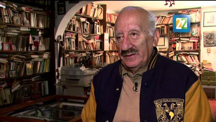Otro columnista deja Milenio, Froylán M. López Narváez