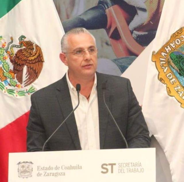 EN COAHUILA SE FORTALECE EL EMPLEO
