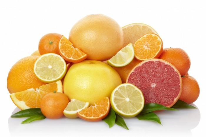 Las vitaminas y sus funciones.