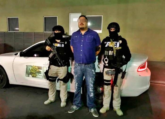 """Matan a """"La Yegua""""lider del Cartel del Golfo en el Penal de Altamira"""