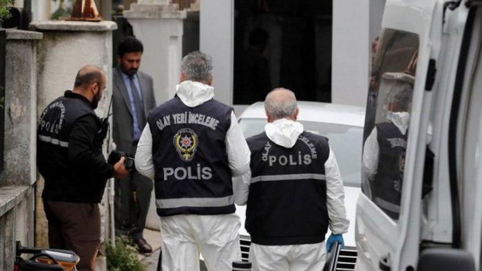 Hallan restos del periodista Jamal Khashoggi en casa del cónsul saudí