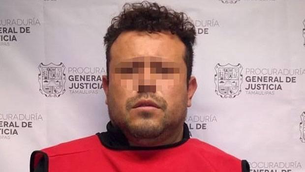 Decretan legal detención de presunto capo