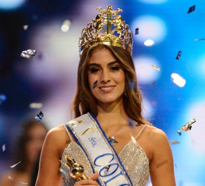 """El reinado de Miss Universo, es para mujeres que nacimos mujeres"""""""