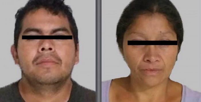 Detenido un matrimonio por el asesinato de más de 10 mujeres en Ecatepec