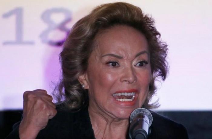 CNTE va por juicio político contra Elba Esther Gordillo