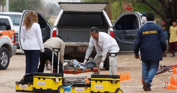 En menos de 48 horas, ejecutan a 7 policías en Sonora