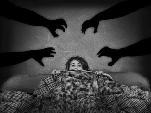5 películas de miedo actuales.