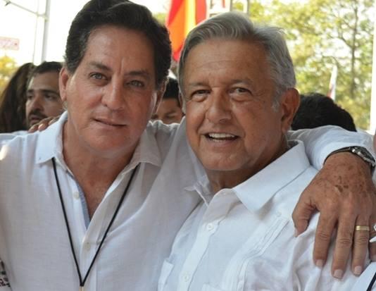 Reitera Elías Lozano,  los mejores perfiles para mi gabinete