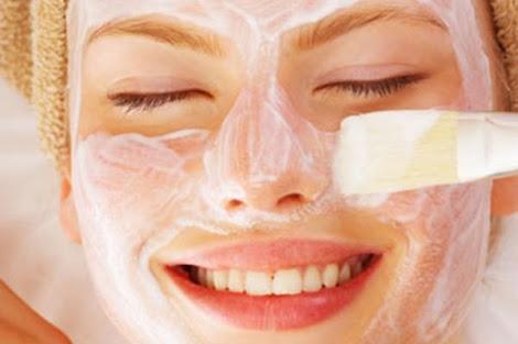 Beneficios del agua de arroz en nuestro rostro.