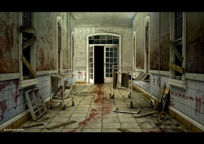 Leyenda del Hospital Waverly Hills.