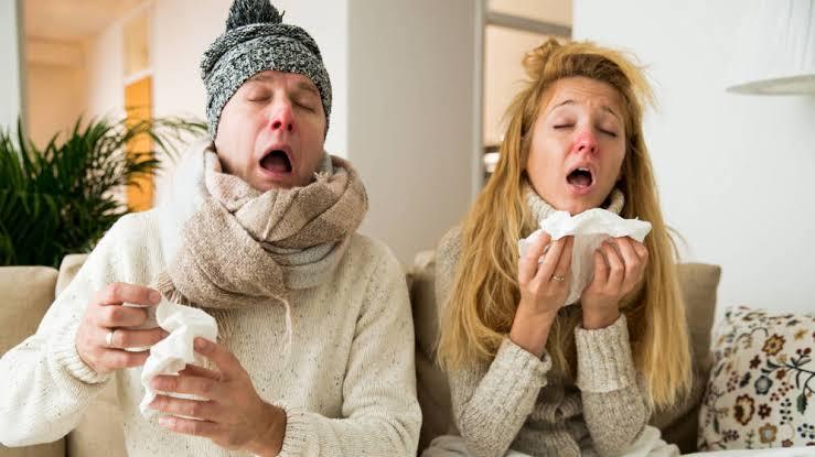 Prevenir y aliviar algunos síntomas del resfriado.