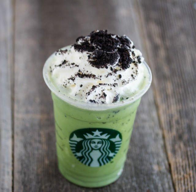 11 recetas secretas de Starbucks.