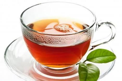Bebidas para quitar el dolor de garganta.