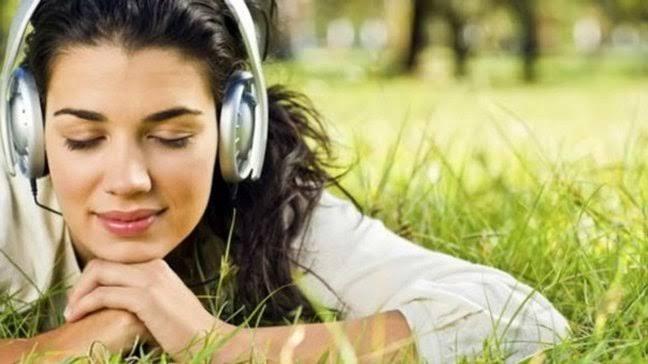Música para la salud.