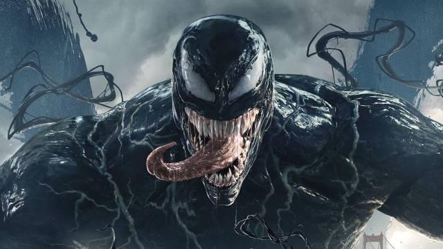 Venom estreno.
