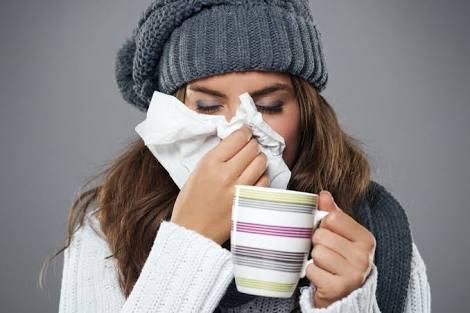 5 remedios caseros para prevenir y quitar el resfriado.