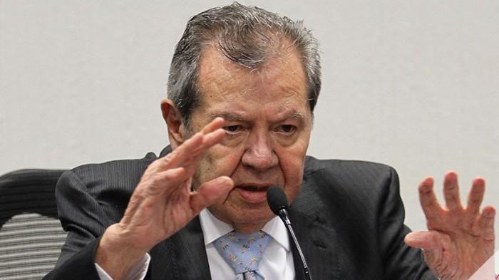 Presentará Muñoz Ledo iniciativa a favor del aborto el próximo martes