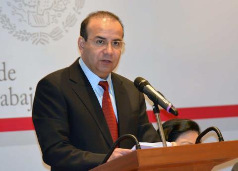 PF no iba armada, señala Segob al rechazar violencia en frontera México-Guatemala