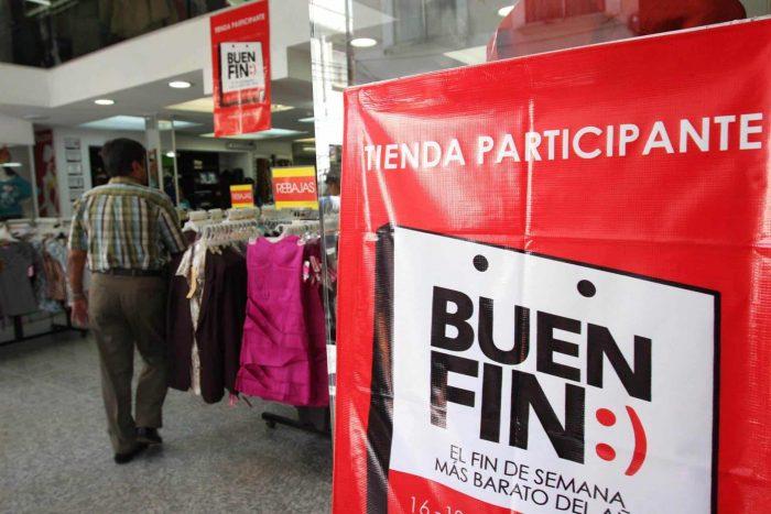 "Difícil ""Buen Fin"" Sin dinero"
