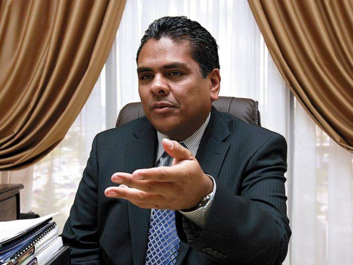 """""""Los engañaron"""", dice embajador de Honduras a sus paisanos; los invita a regresar"""