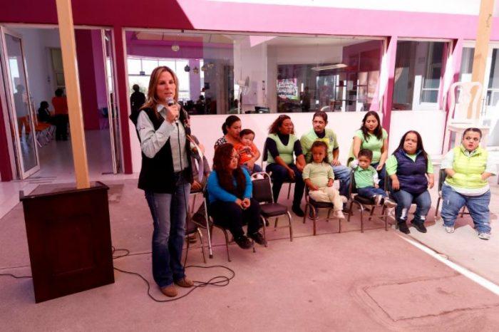 Realiza DIF Saltillo foro de sensibilización sobre personas de talla pequeña