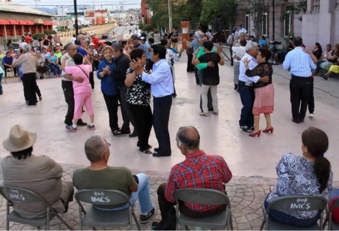 Literatura, música y danza en Saltillo