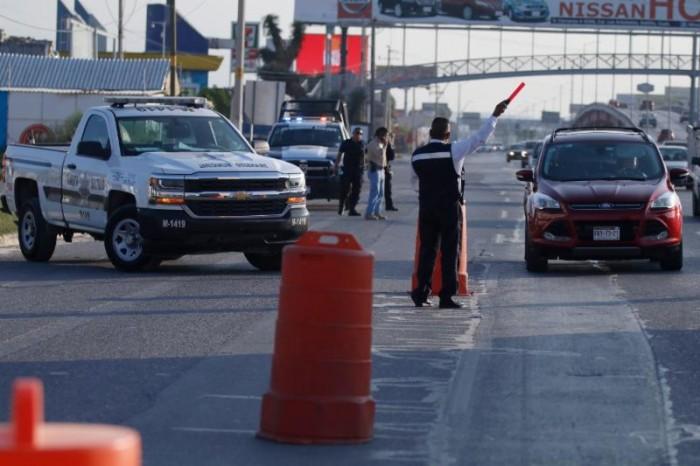 Implementa Comisión de Seguridad operativos viales