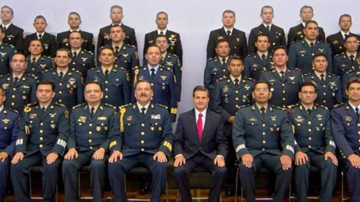 Sedena, lista para absorber al Estado Mayor Presidencial
