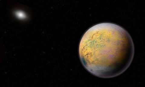 Conoce a Goblin, el nuevo planeta del Sistema Solar