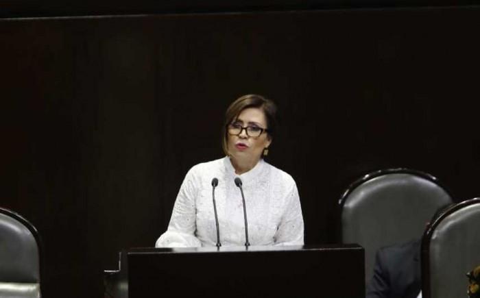 Conceden suspensión definitiva a Rosario Robles contra inhabilitación