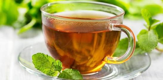 Tipos de Té para relajar y dormir bien.