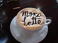 Café Moka.