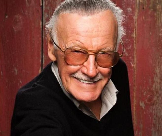 Stan Lee fallece a los 95