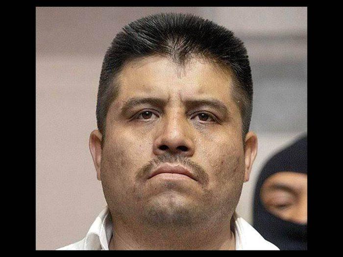 """Matan al """"Z-12"""" o """"El Rex"""", uno de los fundadores de Los Zetas"""