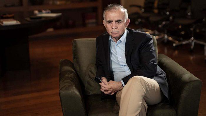"""""""Tropezón"""", iniciativa de regulación de comisiones bancarias: Alfonso Romo"""