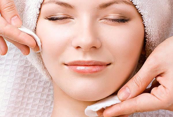Mascarilla para eliminar arrugas y manchas.
