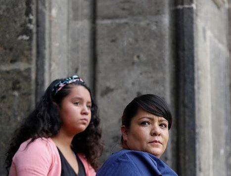 Familia mexicana acusa discriminación en Londres