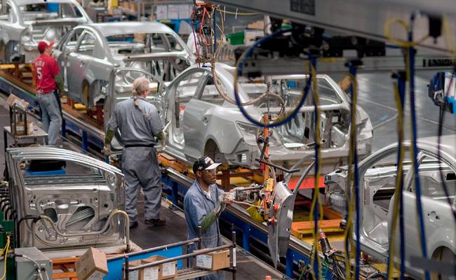 Empresas automotrices del Bajío deberán cambiar proveedores de acero y aluminio