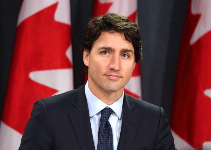 Trudeau espera llegar a un acuerdo con Trump sobre aranceles en cumbre G-20